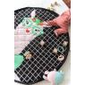 Toys bag / Play mat Play & Go Lama Soft