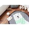Toys bag / Play mat Play & Go Polar Bear Soft