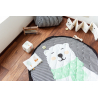 Toys bag / Play mat Play & Go Polar Bear Soft