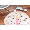Toys bag / Play mat Play & Go Peacock Soft