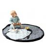 Toys bag / Play mat Play & Go Pinguin Soft
