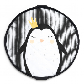Toys bag / Play mat Play & Go Pinguin Soft