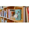 Boîte à mouchoir Tissue Up Girl - de la marque Pa Design sur LaCorbeille.fr