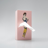Tissue box : Tissue Up Girl