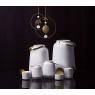 Porcelain lantern