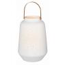 Lanterne en porcelaine de la marque Raeder sr LaCorbeille.fr