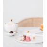 """Assiette """"La Maison au bord de la mer"""" de la marque Raeder sur LaCorbeille.fr"""