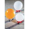 Voiture à Ballon propulseur Silverstar de la marque Donkey Product sur LaCorbeille.fr