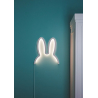 Led lamp Miffy in white