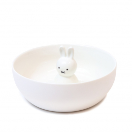 "Bowl : ""Miffy"""