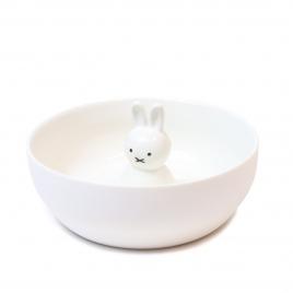 "Bowl : ""Miffy"""