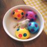 Bowl : Golden Eggs