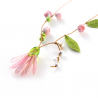 """Necklace """"Flowers and Buds"""""""
