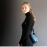 """Sac Bandoulière """"Feel Good Bag"""" de la marque TINNE+MIA sur LaCorbeille.fr"""