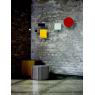 Mobile Cercle et carré / Guggenheim de la marque danoise Flensted sur LaCorbeille.fr