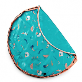Toys bag / Play mat waterproof PLAY