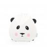 Sac à dos Panda de la marque Eef Lillemore sur LaCorbeille.fr