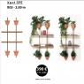Composition Xpot SPE arrondi de la marque Compagnie sur LaCorbeille.fr