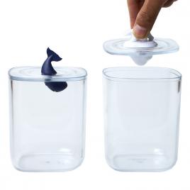 Boîte ours ou baleine