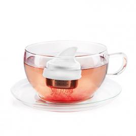 Boule à thé SHARKY de la marque Donkey Product sur LaCorbeille.fr