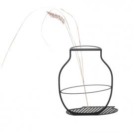 """Vase """"Surface"""" de la marque Ilsang Isang sur LaCorbeille.fr"""