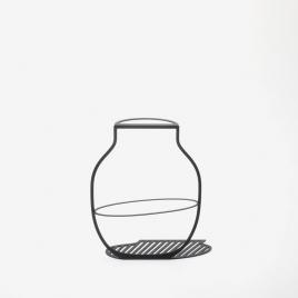 "Vase ""SURFACE"" L"