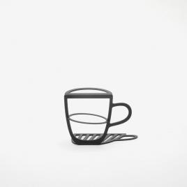 "Espresso Cup ""SURFACE"""