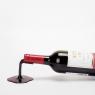 "Bottle holder ""Fall in Wine"""