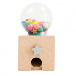 Jeu de bingo Gatcha Gatcha de la marque japonaise Kukkia sur LaCorbeille.fr