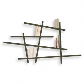 Small Mikado Bookcase - On order
