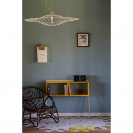 Grande suspension Ombrelle design Jocelyn Deris sur LaCorbeille.fr