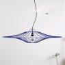 Grande suspension Ombrelle design Jocelyn Deris sur LaCorbeille.fr
