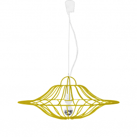 Pendant light OMBRELLE 60cm - first serie on sales