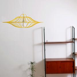 Petite Suspension Ombrelle Design Jocelyn Deris première série en soldes sur LaCorbeille.fr