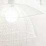 Suspension Papillon grand modèle design Elise Fouin pour Forestier sur LaCorbeille.fr