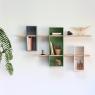 Max bookcase - Version 2XL