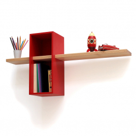 Max bookcase - Version XL