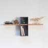 Max bookcase - Version XL