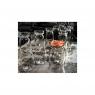 Filter water bottle Eau Good in glass