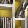 Bibliotheque Ho design Jocelyn Deris sur LaCorbeille.fr