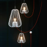 Big Pendant light Light Cage