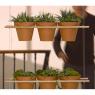 Mur et Cloison végétale Etcetera - Design Vincent Vandenbrouck pour Compagnie sur LaCorbeille.fr