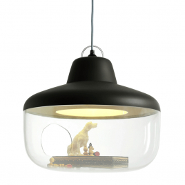 Suspension Favourite Things de Chen Karlsson pour Eno sur LaCorbeille.fr