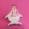Sleeping bag Shark by Baby Bites