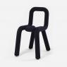 Chaise Bold design Big Game pour Moustache sur LaCorbeille.fr