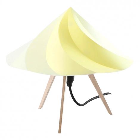 Petite lampe Chantilly design Constance Guisset pour Moustache sur LaCorbeille.fr