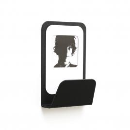Patère design originale avec magnet M1 - Design Presse Citron sur LaCorbeille.fr