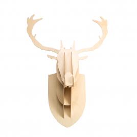 Design Deer Trophy