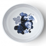 Stackable plates and bowls Osorio YUAN in melamine