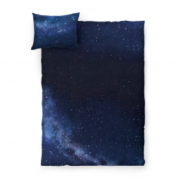 "Bed linen for 1 or 2 ""Nothern Sky"""